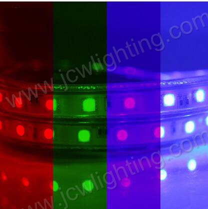 RGB 5050 60L strip light